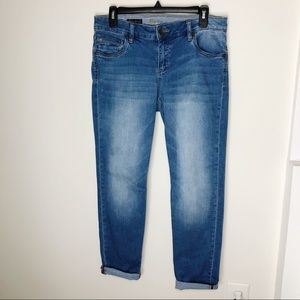 Kut From The Kloth / Catherine Boyfriend Jeans